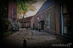 The Street by Woodstuff®