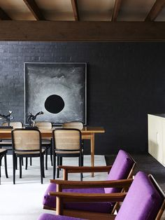 Walsh St House, Aus. More sneaky home tours on the blog!