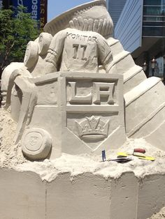 LA Kings win the real Stanley Cup!