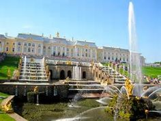 ... Breath of Fresh Air: Peterhof