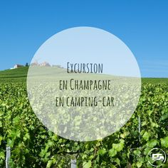 Direction la Champagne-Ardenne en camping-car ! #Champagne #Ardenne #vignes #campingcar #Wikicampers Excursion, France, Road Trip, Destinations, Camping Ideas, Tourism, Children, Travel, Road Trips