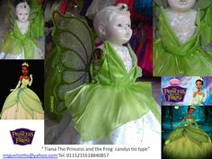 Tiana the princess and the frog costume dress disguise dressup cosplay ball gown outfit cupcake cheap national glitz pageant contest themed performer party play sweet 16 green white bat mitzvah presentation 3 year prom quince quinceanera for girl or adult for sale miguelzotto@yahoo.com Tiana traje vestido disfraz disney la princesa y el sapo presentacion de 3 años boda paje graduacion kinder