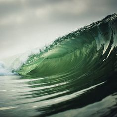 Surf & Wave Photography
