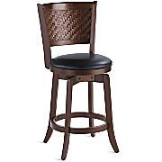 Basement barstools?  Weaver from JCPenny