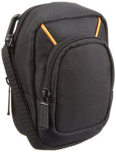 AmazonBasics Large Point and Shoot Camera Case -- Details can be found by clicking on the image.