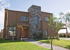 Casa estilo actually with Rustico Stones Eibergen