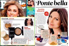 MOTIVES Cosmetics in People en Espanol http://motives.marketamerica.com/thehamiltonshop/??refEmail==USA