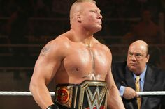 5 Reasons Brock Lesnar Should Stay In WWE (And 5 Reasons Why He Will Leave)