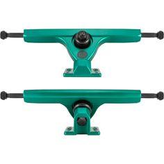 Caliber II – 184mm – Midnight Green – 44 degree | ONE15 Longboard Shop