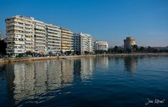 Thessaloniki...!!! by Giannis Kotronis on 500px