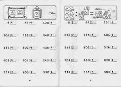 Matemática: atividades de divisão para o dia a dia desde a Educação Infantil. sendo todas as atividades de divisão para imprimir e distribui...