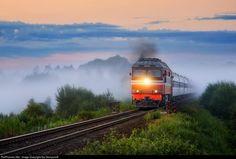 Udomlya, Tver region, Russia