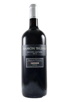 Ramon Bilbao Rioja Edicion Limitada Magnum 2012 Ramon Bilbao from Fraziers Wine Merchants