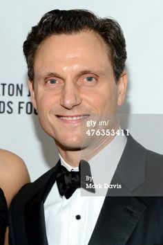 Tony Goldwyn attend the 22nd Annual Elton John AIDS Foundation's Oscar Viewing Party on March 2, 2014 in Los Angeles, California