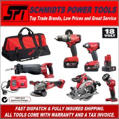 Tools Every Man Should Have by schmidttools