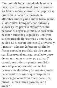 Fragmentos de no se qué.   Mercedes Reyes Arteaga #amor #love