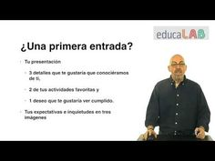 Primer vídeo de un MOOC de Fernando Trujillo sobre ABP Youtube, Project Based Learning, Future Gadgets, Social Networks, Board, Youtubers, Youtube Movies