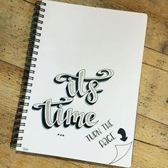 So many times i tell myself this, but it is so hard! This means that you have to let go of stuff! Brush Lettering Quotes, Hand Lettering Quotes, Calligraphy Quotes, Calligraphy Letters, Lyric Drawings, Drawing Quotes, Bullet Journal Hand Lettering, Word Doodles, Doodle Quotes
