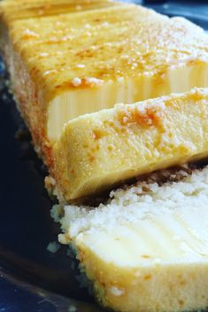 The one and only Coconut Flan - Cheesecake Recipes Flan Cheesecake, Pumpkin Cheesecake Recipes, Easy Cake Recipes, Dessert Recipes, Thermomix Desserts, No Cook Desserts, Sweet Desserts, Easy Desserts, Coconut Flan