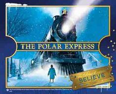 The Polar Express Palestine, TX