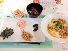 ABC初めての料理lesson^ ^♡ - 2件のもぐもぐ - 親子丼etc. by saecorin