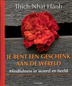 Thich Nhat Hanh is een boeddhistische monnik uit Vietnam die zich met woord en daad inzet voor de vrede. Hij is een van de grootste spirituele leraren van dit moment die over de hele wereld talloze mensen fascineert vanwege zijn wijsheid en uitstraling. In 1982 stichtte hij een meditatie-centrum in Zuid-Frankrijk, Plum Village, waar hij meestal woont en onderwijst. Hij schreef tientallen boeken, waarvan 'Mindfulness' een wereldwijde bestseller werd...
