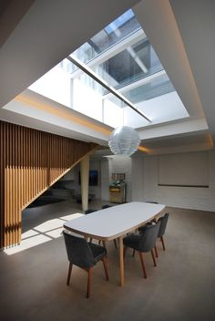 """The Gables by Patalab Architecture """"Location: London, UK"""" 2014"""