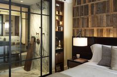 1 Hotel opens in New York - Vogue Living