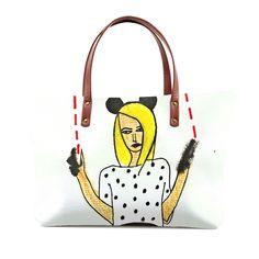 design Erika Kovarikova fashion bag