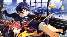 Black Bullet was an awesome show, but was so short.