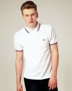 Polo by Fred Perry