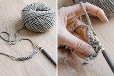 DIY | Serviettenringe mit Hasenohren | mxliving