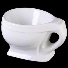 tazza a forma di vasino