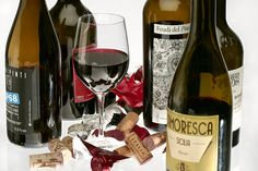 From Sicily, Reds Worth the Hunt. Great guide to Sicily reds.