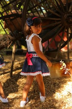 Online store of Clothing for children and babies. We have the most beautiful children's fashion and accessories. Look at our special offers. We make children happy. Cute Girl Dresses, Dressy Dresses, Little Girl Dresses, Short Dresses, Girl Outfits, Summer Dresses, Most Beautiful Child, Beautiful Children, Baby Skirt