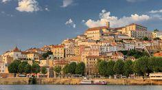 As principais cidades turísticas de Portugal ~ Nicole Werneck