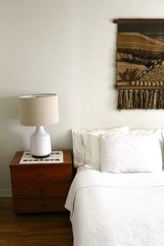 Mia Table Lamp from west elm