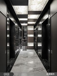 Marble- ceiling- walls