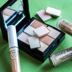 Mary Kay for the Gold! www.marykay.com/kaseyedwards