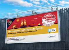 Taxi Advertising, Low Cost Flights, Blackpool, Alicante, City Streets, Malaga, Tenerife, Leeds, North West