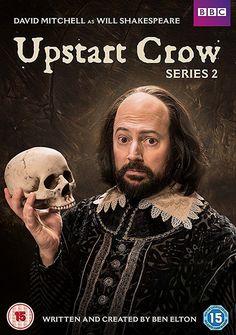 Сериал Уильям наш, Шекспир (Upstart Crow) | thevideo.one - онлайн кинотеатр