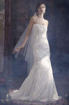 Davids Bridal, Fall 2013