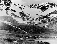 Attu village 1937 - Isobel Wylie Hutchison - Wikipedia, the free encyclopedia