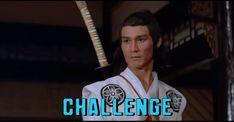 Challenge accepted - Busca nuevas ideas y ponte retos