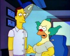 Simpsons without context. The Simpsons Show, Simpsons Funny, Goat Cartoon, Krusty The Clown, The Pussycat, Homer Simpson, Futurama, Batman, Cool Cartoons