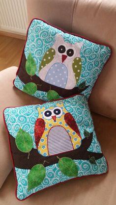 Kissen handmade Handmade kopfkissen für kinder