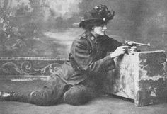 Constance Markievicz   an Irish Sinn Féin and Fianna Fáil politician, revolutionary nationalist, suffragette and socialist. In December 1918, she was the first woman elected to the British House of Commons, though she did not take her seat and along with the other Sinn Féin TDs formed the first Dáil Éireann. She was also one of the first women in the world to hold a cabinet position (Minister for Labour of the Irish Republic, 1919–1922).