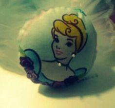 Mini cuscino principessa, puoi appenderlo dove vuoi tu!