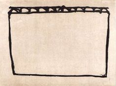 Gravure - Joan Hernandez pijuan - Recorrido para un espacio IV
