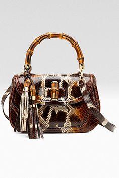 Gucci - Women's Bags - Pre-Fall 2013